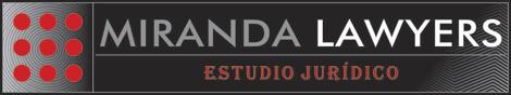 Logo Miranda Lawyers